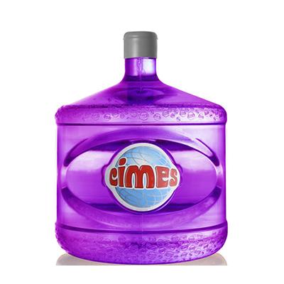 Agua en botellon Retornable 12 litros
